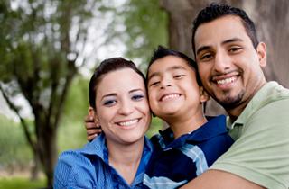 family dentistry in Santa Ana